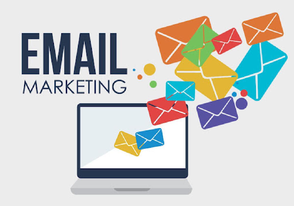 Promoción Especial: Email marketing
